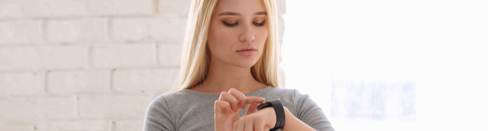 Cellular coverage and wearables